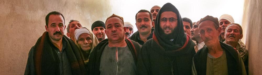 Reisepixel - Ägypten