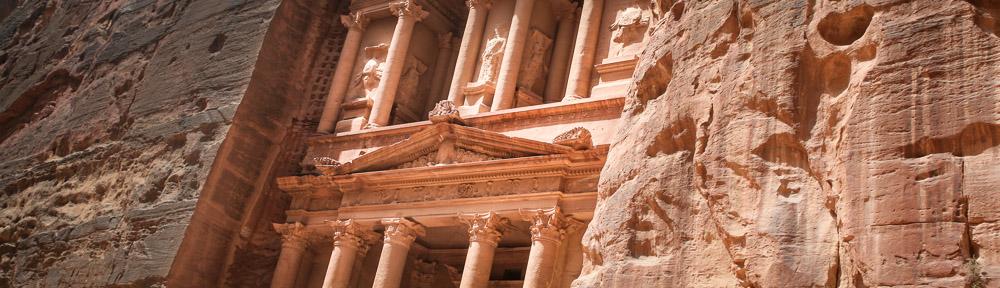 Reisepixel - Jordanien