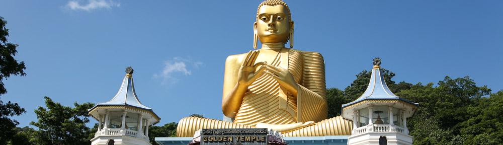 Reisepixel - Sri Lanka