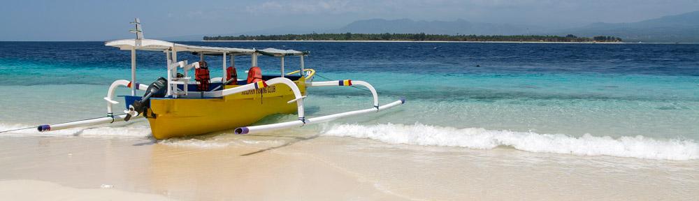 Reisepixel - Lombok